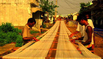 About us weavers